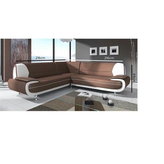 Ameublement Et Décoration Mobilier Deco Canapé 2 Places
