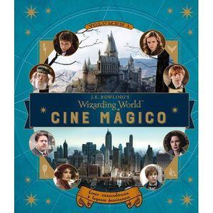 J K Rowling Monde Magique La Magie Du Cinema 1 Des Gens