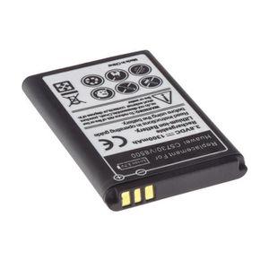 Batterie téléphone Batterie Telephone portable Huawei E5220