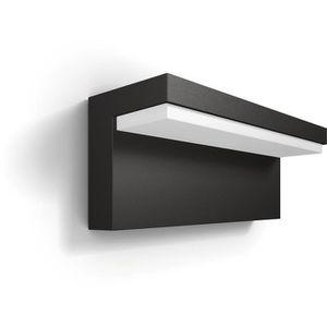 APPLIQUE  Philips luminaire extérieur LED applique Bustan gr