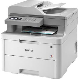 IMPRIMANTE Brother DCP-L3550CDW Imprimante multifonctions cou