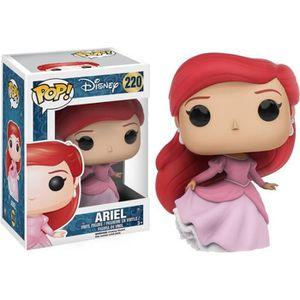 FIGURINE - PERSONNAGE Figurine Funko Pop! Disney - La Petite sirène: Ari