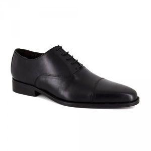 RICHELIEU PIERRE CARDIN Chaussures Richelieu PC1605AB Noir -
