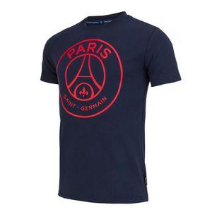 Licence Officielle T-Shirt PSG Les Filles De Paris Essentiel Gris.