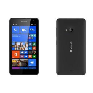 SMARTPHONE Microsoft Lumia 535 - Smartphone Telcel Débloqués-