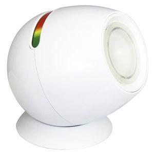 OBJETS LUMINEUX DÉCO  RANEX Mini lampe blanche LED à couleurs changeante