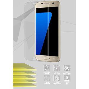 SMARTPHONE RECOND. Samsung Galaxy S7 Or Smartphone débloqué 4G (Ecran