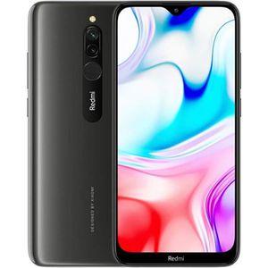 """SMARTPHONE XIAOMI Redmi 8 Noir 64 Go Smartphone 6.22"""" AI Camé"""
