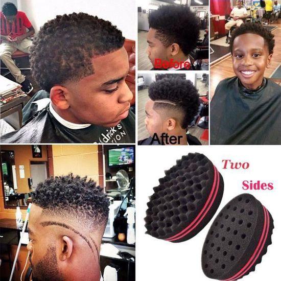 Coiffure Cheveux Magie Twist Brosse Eponge Pour Dreads Afro Achat Vente Brosse Peigne Bebe 2009824720192 Cdiscount