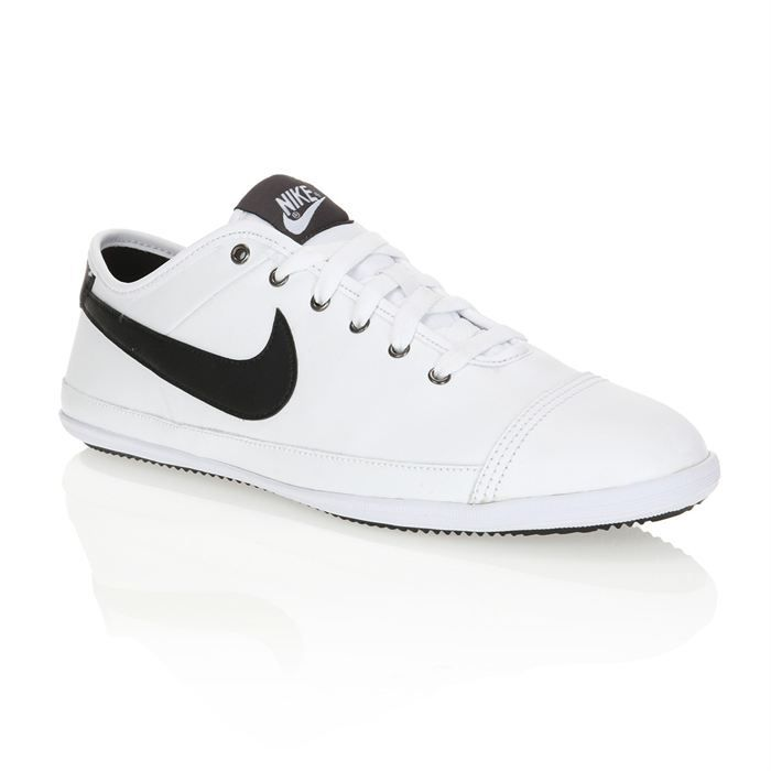 nike baskets flash leather homme