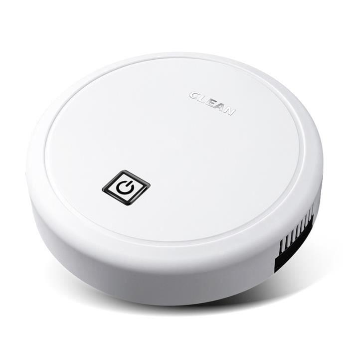 Hot tod automatique USB charge sans fil balayage Robot aspirateur sans fil aspirateur Robot tapis Robots vadrouille Robo*BU1805