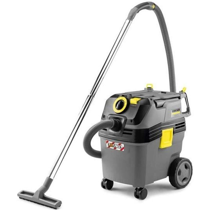 Aspirateur eau et poussière NT 30-1 Ap L Karcher