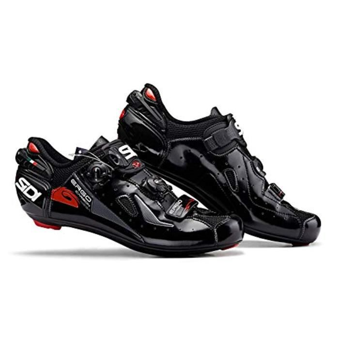 Chaussures De Running SENTW Ergo 4 carbone Chaussures route Taille-41