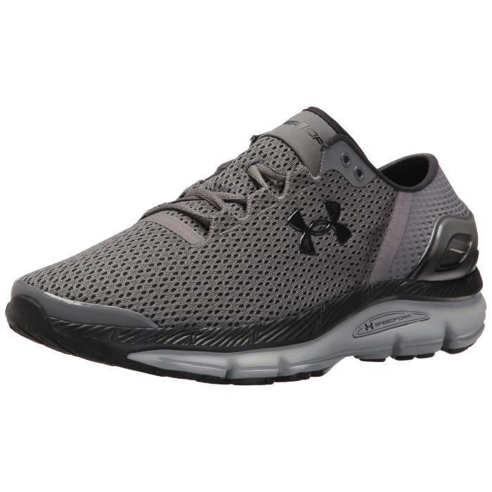 Chaussures De Fitness UNDER ARMOUR COW0D Ua Speedform l'apport 2 3000288-100 Baskets homme Taille-43