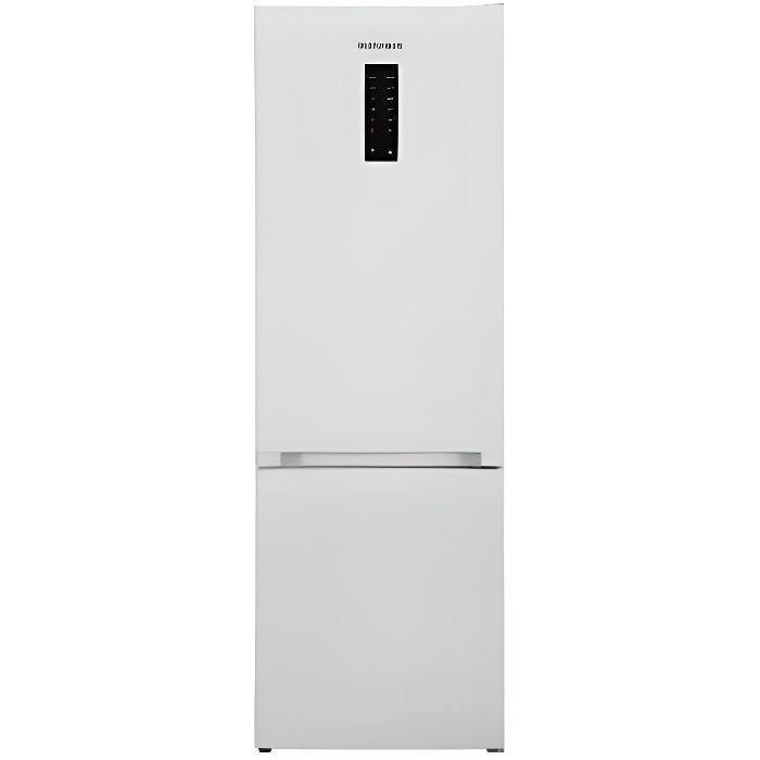 Réfrigérateur congélateur bas RC270NFEW