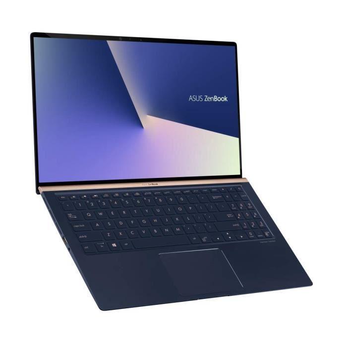 "ORDINATEUR PORTABLE Asus ZenBook UX533FD-A9030T PC Portable 15"" FHD (I"