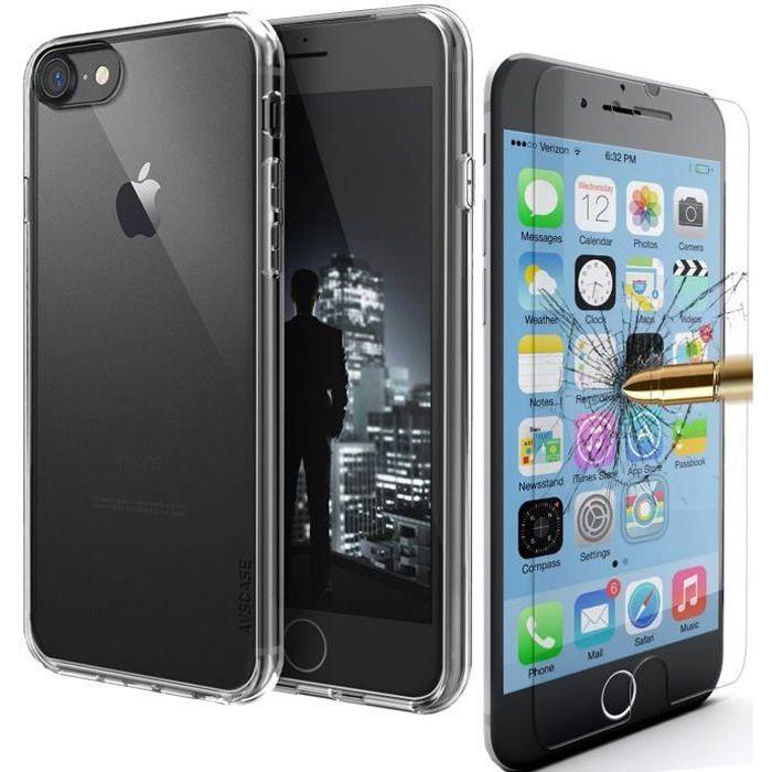 coque iphone 7 pack