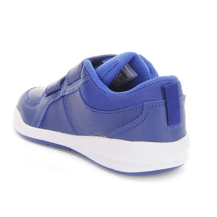 new arrival 00347 fdf13 CHAUSSURES MULTISPORT Nike - Nike Pico 4 Chaussures de Sport Bleu Cuir V