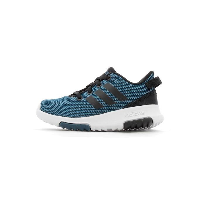 Baskets basses Adidas Racer TR Inf