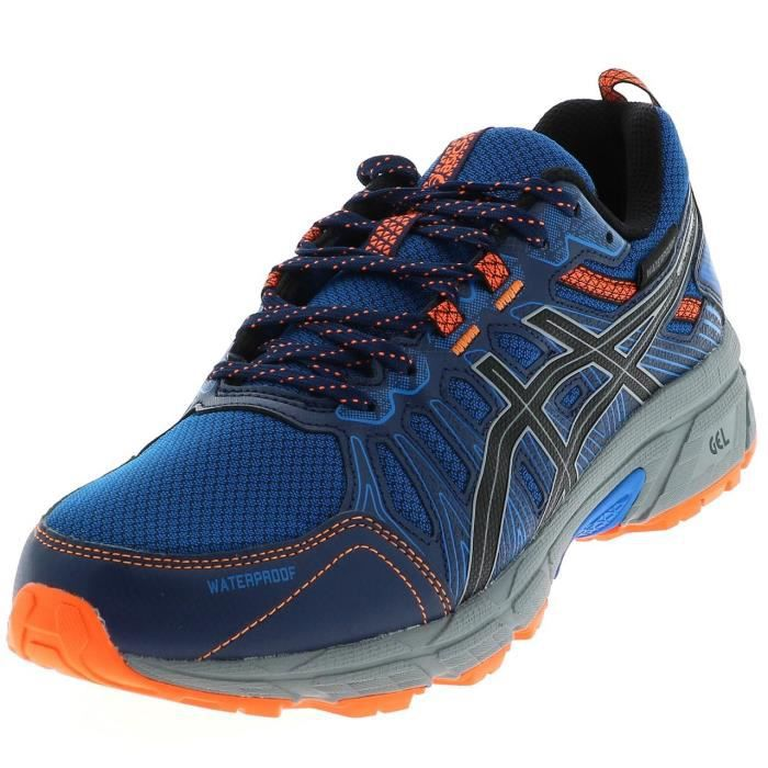 chaussures de trail asics