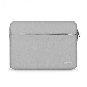 SACOCHE INFORMATIQUE Version Gris sleeve - 15.6 inch -