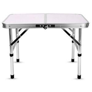 en pliante table bois Petite Petite table MSzqUVp