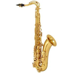 Exceart Sangle de Cou de Saxophone Sangle en Cuir de Saxo R/églable pour Sax Alto Clarinette T/énor Baryton Cor de Soprano Accessoire de Musique Accessoire Noir