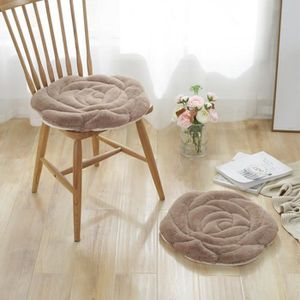 COUSSIN DE CHAISE  1pcs Galettes de Chaise 45 cm, Coussin de chaise 4