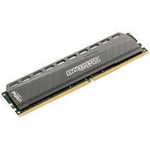 MÉMOIRE RAM BALLISTIX Mémoire PC Tactical - DDR4 - 8Go - 2666