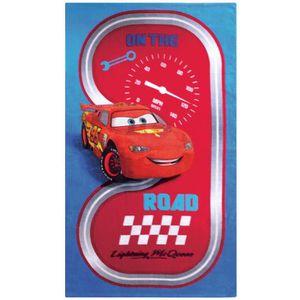 Star Disney Coussin imprim/é Cars /& Planes 35 x 35 cm