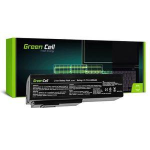 BATTERIE INFORMATIQUE Green Cell® Batterie pour Asus N53JN-SX029D N53JN-