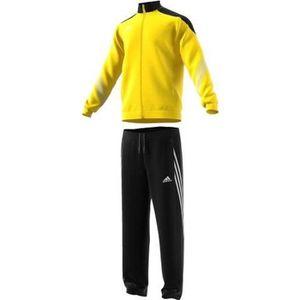 Jogging adidas jaune - Achat / Vente pas