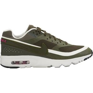 uk availability 81600 4cdcd Basket NIKE AIR MAX BW ULTRA - Age - ADULTE, Couleur - KAKI, Genre - FEMME,  Taille - 40