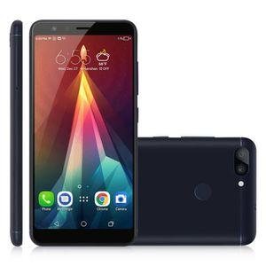 SMARTPHONE ASUS Zenfone Max Plus 32 Go Noir