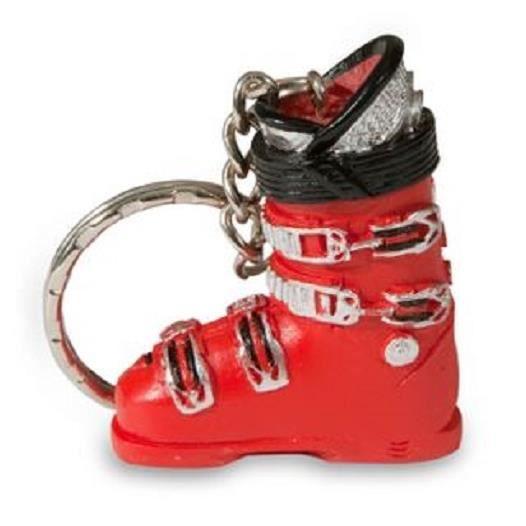 impexit porte cles chaussures de ski en resine 4,5/3,5/1,2 cm …