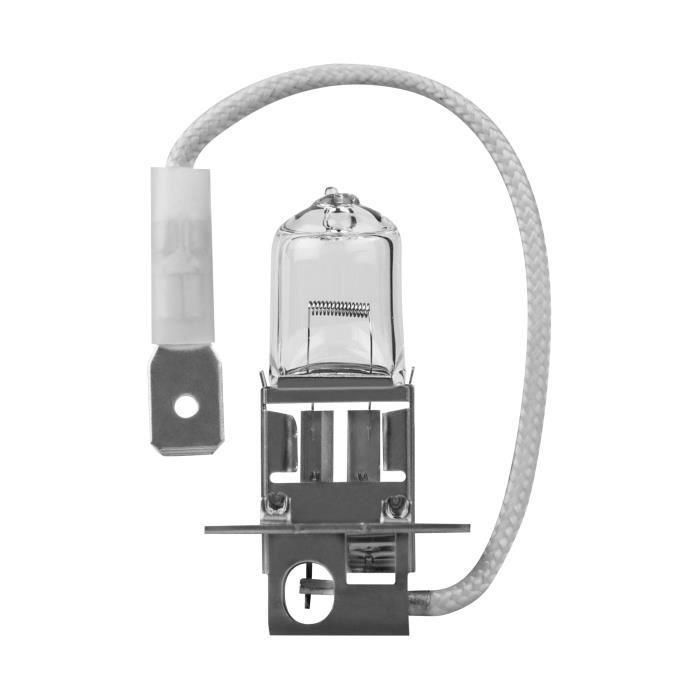NEOLUX Ampoule halogène H3 N453–01B - 12V - 55W