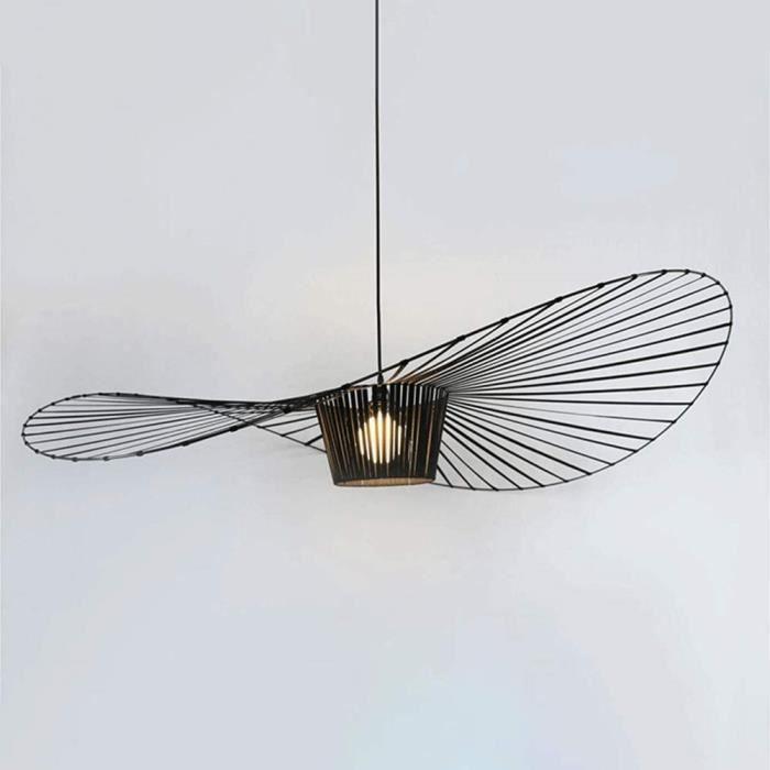 Lampe à Suspension Lustre De Salon Vintage Lampe à Suspension LED Vertigo Lampe à Suspension En Fibre De Verre - Polyuréthane E2,98