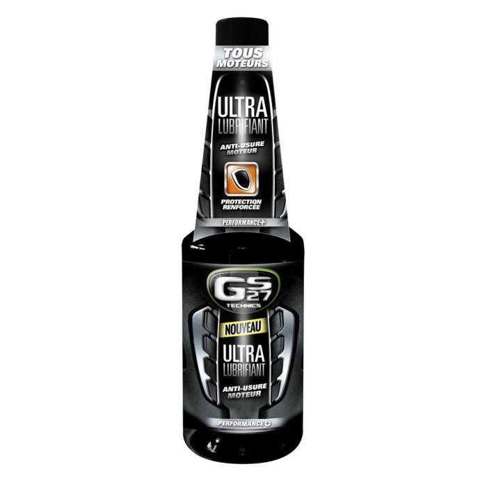 GS27 Ultra Lubrifiant - 250 ml