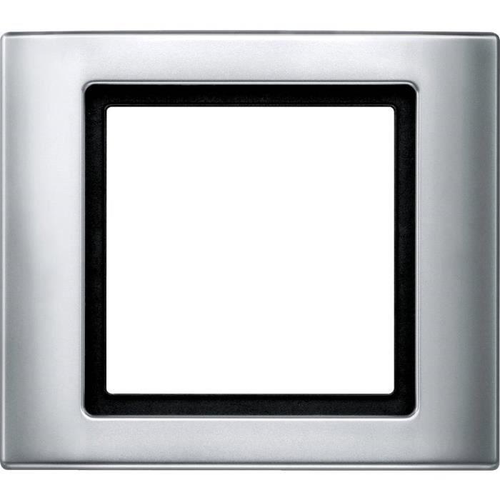 Cache Merten 400160 Aquadesign aluminium