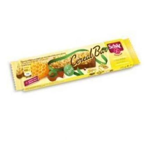 Schar Cereal Barretta Cereali Con Cioccolato Al Latte 25 g°