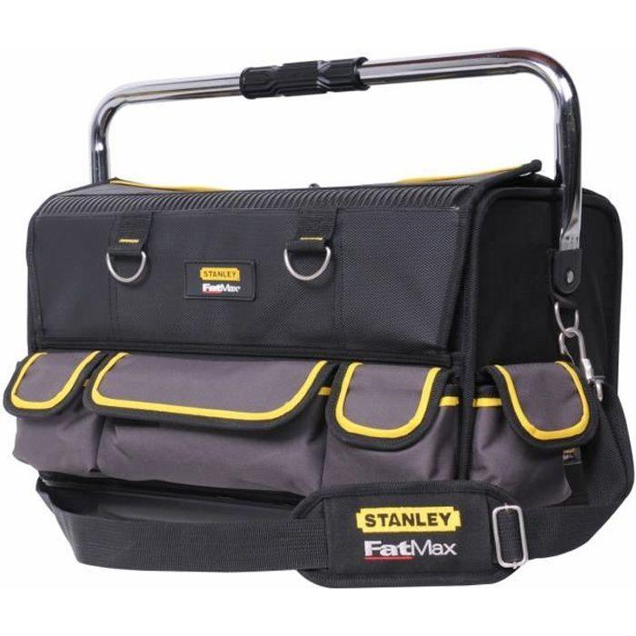 Sac porte-outils de plombier Fatmax FMST1-70719…
