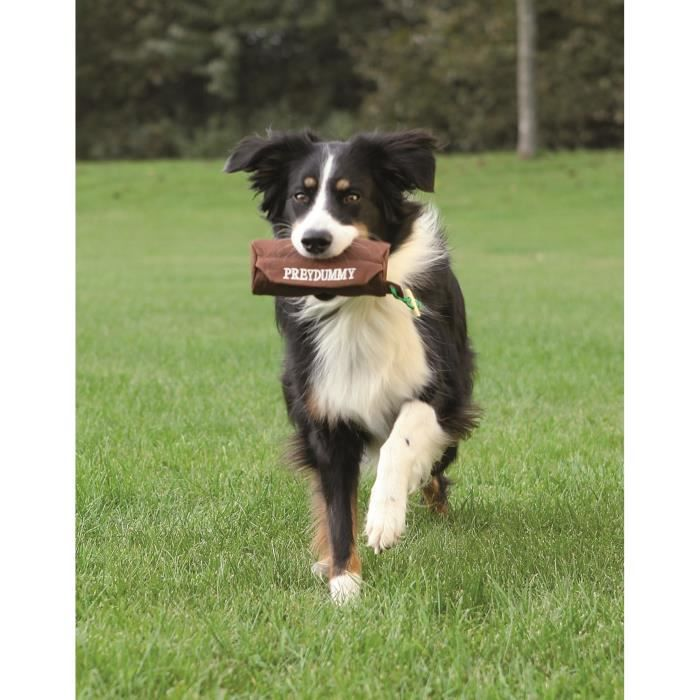 TRIXIE Dog Activity Preydummy jouet pour chien ø 8 × 20 cm