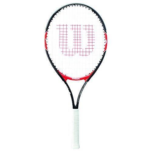 Wilson (Tennis Racket [Pre Strung] Junior Roger Federer 19 wrt200500