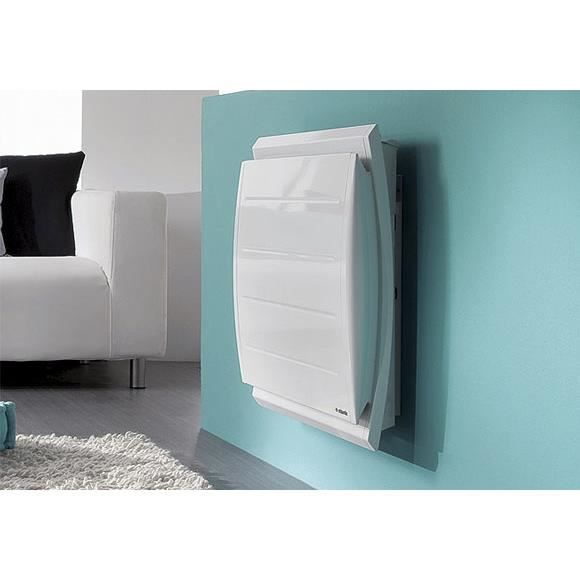 atlantic maradja radiateur chaleur douce a inertie blanc 2000w achat vente radiateur. Black Bedroom Furniture Sets. Home Design Ideas
