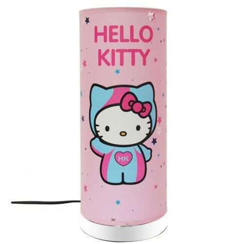 lampe hello kitty achat vente lampe hello kitty. Black Bedroom Furniture Sets. Home Design Ideas
