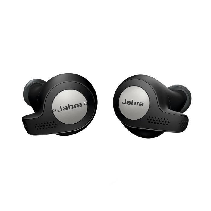 CASQUE - ÉCOUTEURS Jabra Elite Active 65t Wireless 5.0 avec commandes