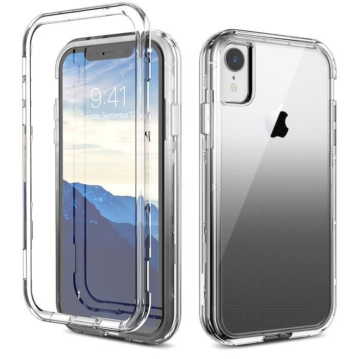 smartlegend coque iphone xr 360degprotection c