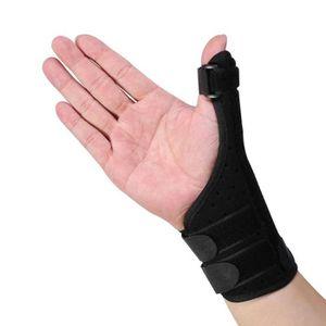 ATTELLE Poignet de main  attelle de pouce de Spica de broc