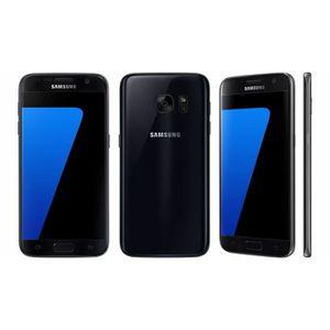 SMARTPHONE RECOND. Samsung S7 edge (G935F) 64G noirSMARTPHONE RECOND