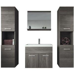 SALLE DE BAIN COMPLETE MONTREAL Meubles de salle de bain  xl 60 cm lavabo